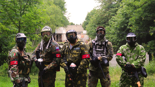 Paintball Sportpark Wetzlar